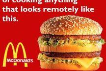 MacDonald s