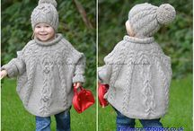 knits for Olivia