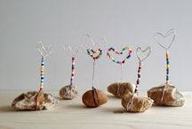 Ideen mit Perlen