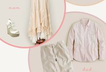 What to Wear (Organic and Natural)