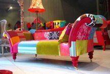 Playroom / by Shantelle Clay Young