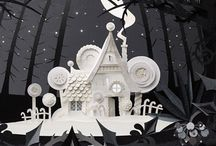 Cutout animation