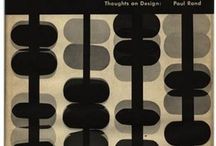Books: Best of Design / Selection of inspiring graphic design books.