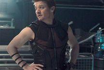 Clint Barton/Hawkeye