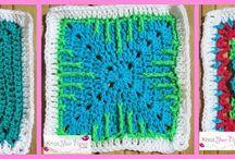 Crochet * motives