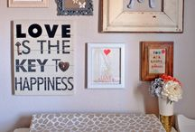 Baby Rooms / by Deidre Loubser