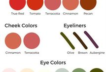 Colour Directions / For every Colour direction