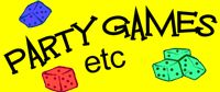 Party Games / by Laureh Johnson