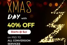 Christmas and New Year 2017 Offer and discounts