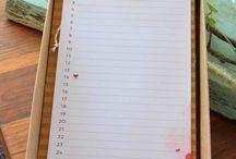Stampin' Up! - Perpetual Birthday Calendar