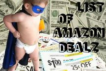 Deals and steals / Deals found around the interwebz