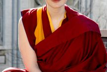 Buddhist Nuns | Life | Teachers