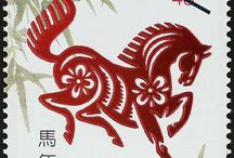 Year of the Horse
