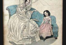 1830-1840s