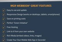 MGR WebBooks