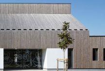 Architektur // Fassade