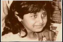 Childhood before Stardom - Bollywood