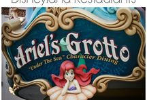 Disneyland Resort Planning