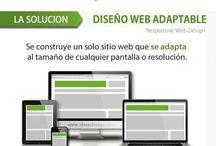 Diseño Web / by Javier Villar