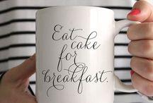 Breakfast Inspo