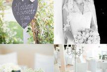 wintage wedding