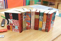 Bookbinding / by Juanna Hope Sia