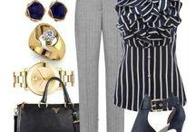 Business Wardrobe