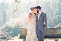 weddings / Favorites from Etsy shops for unique and dreamy wedding treasures. / by Bethan Jayne