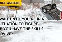 Car Crashes / About 3,000 teenagers are killed each year in car crashes nationwide, making it the leading cause of death for 13 to 19 year-olds.