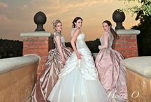 Tuscan Wedding Venue in Pretoria / Castello Di Monte is where your wedding dreams come true