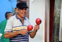Men in Cuba / Men in Cuba - Photography by Henk Huinen - 2015