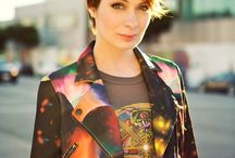 Thinking Thoughts / by Felicia Day