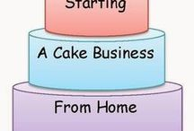cake business