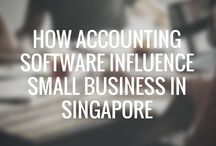 Accounting Software / How Accounting Software Influence Small Business In Singapore