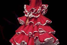vestidos  español