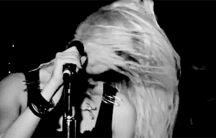 The Pretty Reckless/Taylor Momsen