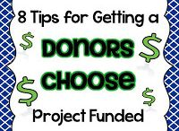 donors choose
