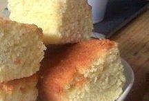 coconut ketone cake