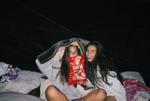 Snacks and Nights