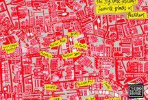 Peckham, London, Home...? / by Abi Poole