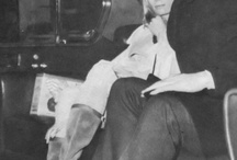 Charlie & Shirley Watts