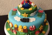 Anniversaire Super Mario