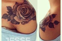 Tatoos wish list / Fotos de tatuagens