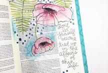 Bible Journaling - 2 Timothy
