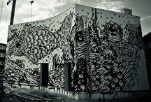 World of Urban Art : SWANSKI  [Poland]
