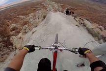 Mountain Biking / by Jean White
