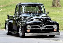 Ford F 100 / Ford F 100