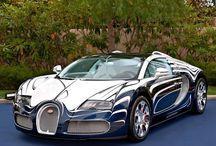 Bugatti Veyron / Bugatti Veyron, the ultimate supercar