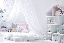 Sara's bedroom ideas