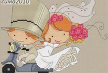 HK ślubne piękności